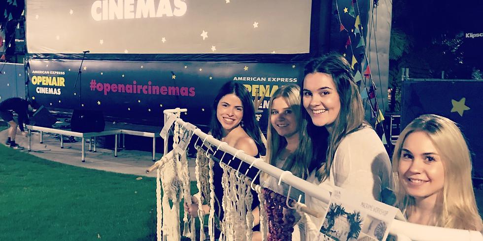 Movies & Macrame