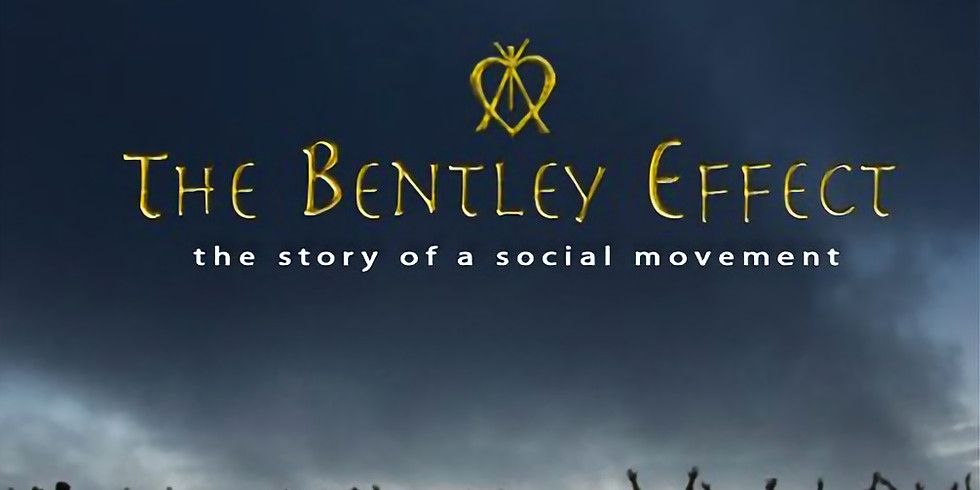 MO'S MONTHLY MOVIE NIGHT - THE BENTLEY EFFECT