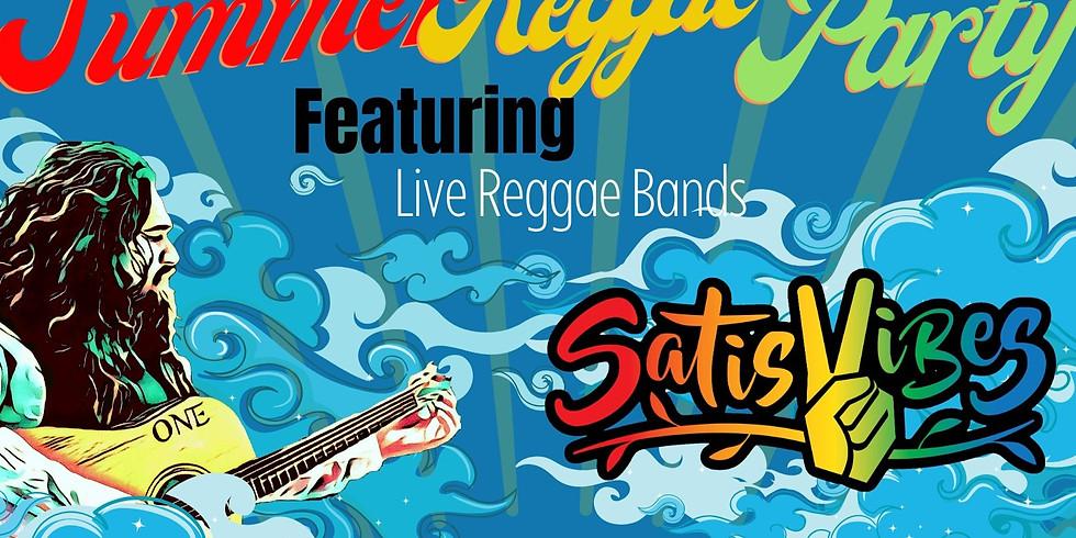 Summer Reggae Party
