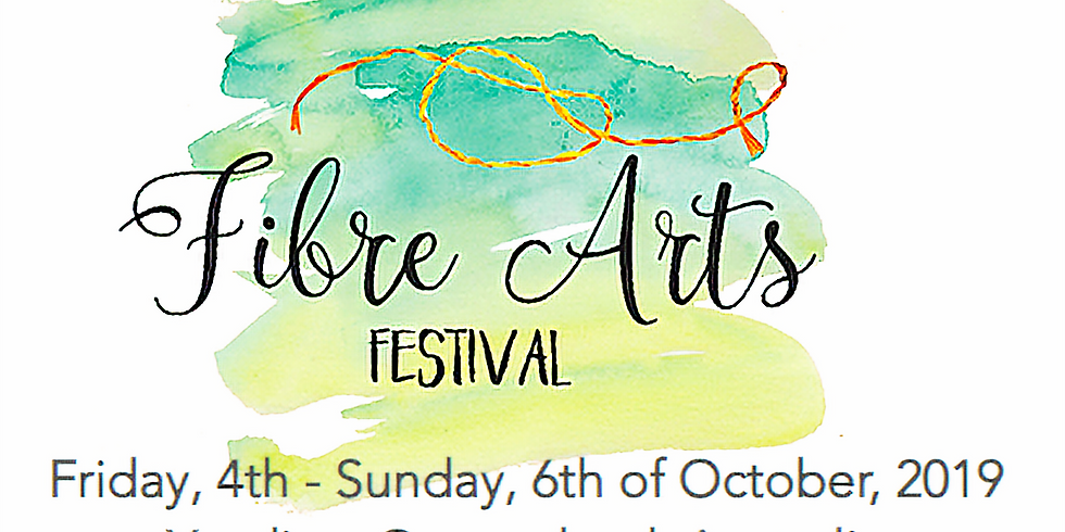 Fibre Arts Festival