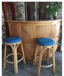 Cane Corner Bar