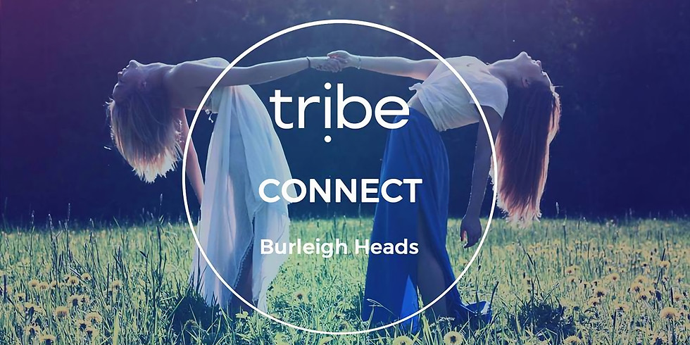 TRIIBE :: CONNECT