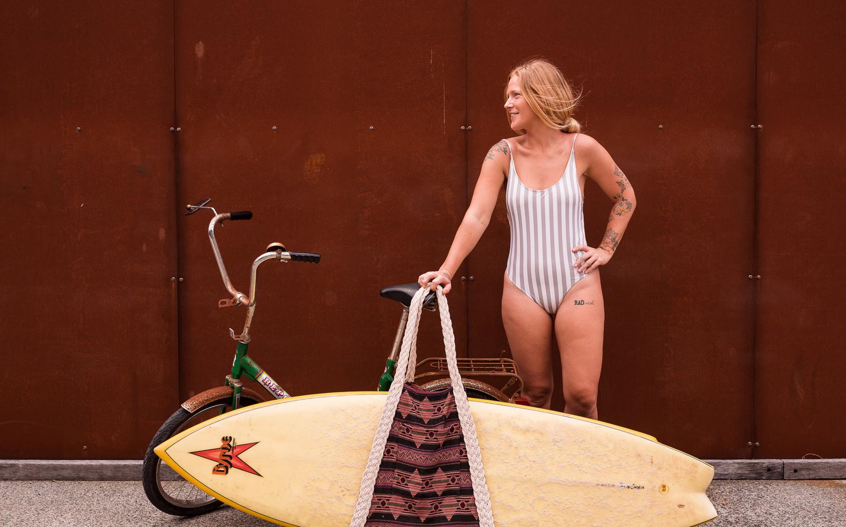 Surfboard Sling