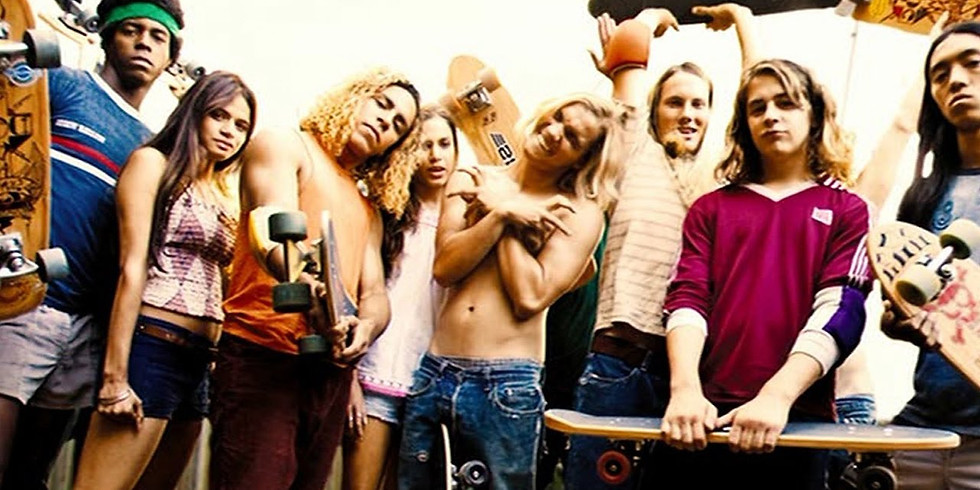 MO'S MOVIE NIGHT - LORDS OF DOGTOWN