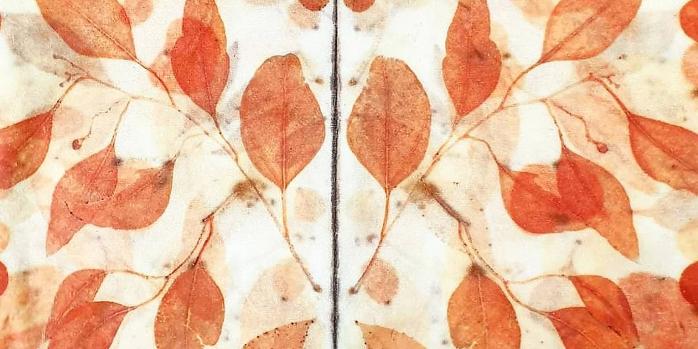 Introduction to Eco Printing