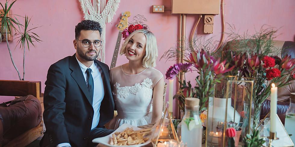 GC BRIDE TOP 25 WEDDING SHOWCASE