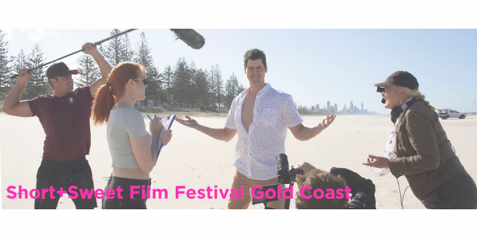 Short and Sweet Film Festival