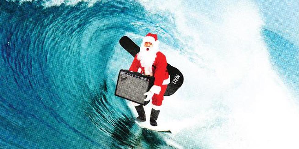 LIVIN CHRISTMAS FUNDRAISER