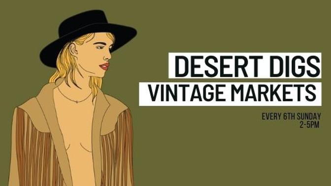 DESERT DIGS VINTAGE MARKETS