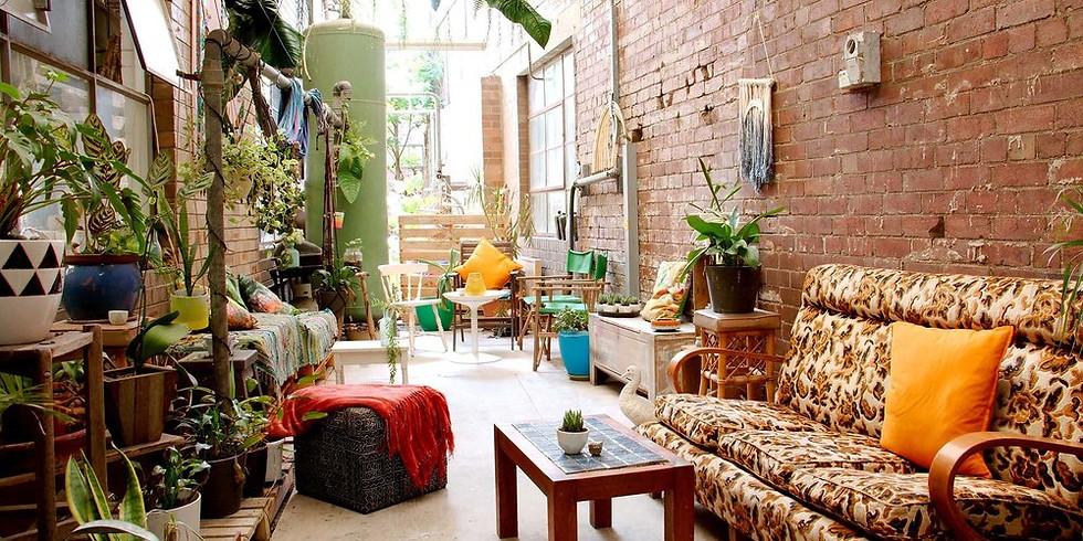 Sydney Macrame Workshop