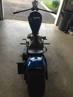 Blue Chopper 4