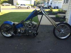 Blue Chopper 7