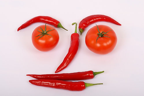 The Amazing Health Benefits of Hot Pepper