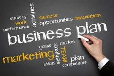 have an effective business plan