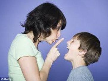 having better behaved children
