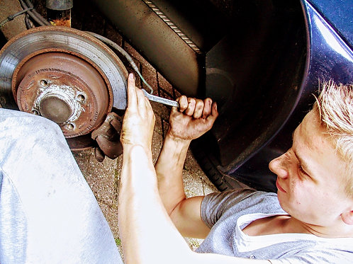 Autocar Repair Basic You Need to Know