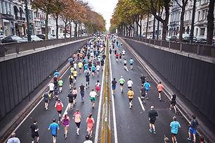 Maratona in the City