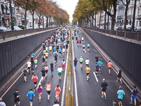 Useful running tips