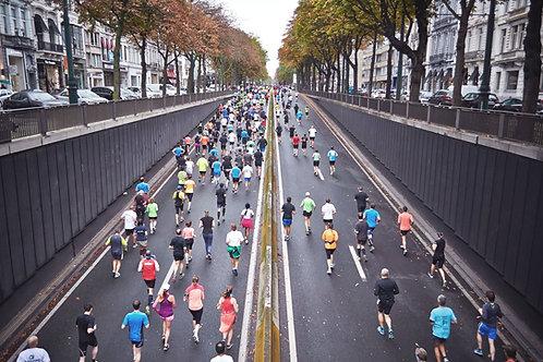 Race 1 10km