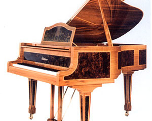 Want to buy a Piano?