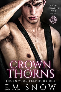 Crown of Thorns eBook _ UPDATED JAN 2021