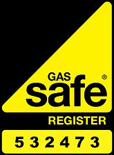 Gas Safe Register Logo Gas Safe Registration Number 532473