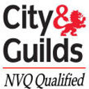 City & Guilds NVQ Qualified