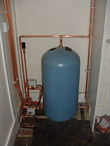 Hot Water Cylinder Image