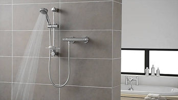 Bar Mixer Shower