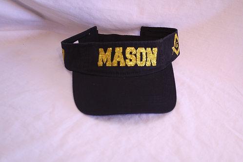 Mason sun visor