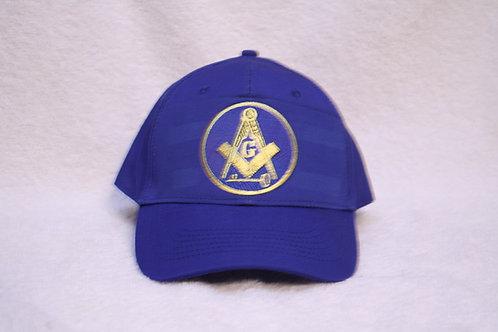 Masonic International Brotherhood adjustable cap embroidered logo emblem