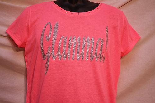 Glamma! t-shirt