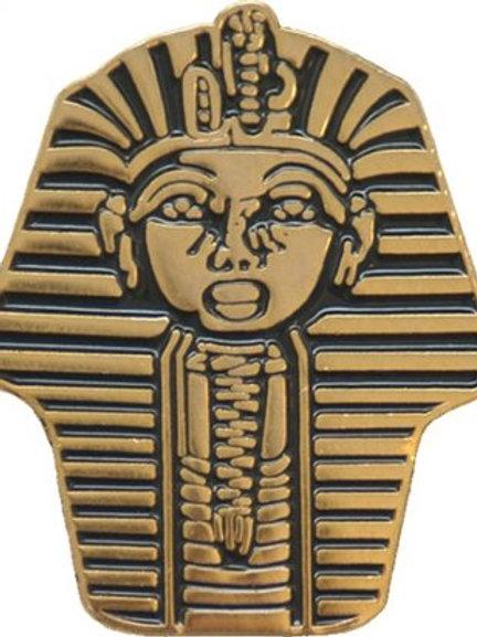Pharaoh lapel pin