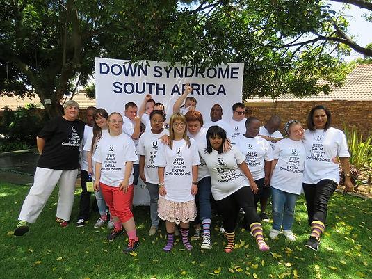 Down Syndrome SA