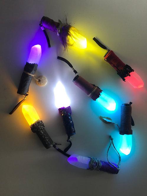 Light Reps
