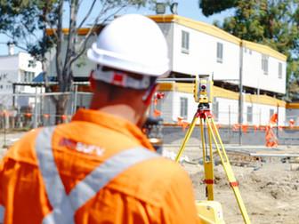 Pre-Construction Surveys that Ensure Safe Building Structures