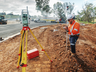 Why Hiring A Surveyor is Critical in Road Construction Projects