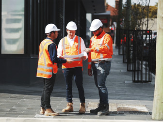 Different Types of Civil Engineers in Sydney