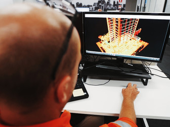3D Modelling Newcastle: Using 3D Scanning for Renovations