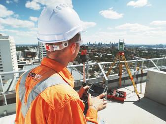 What Do Surveying Companies Do?