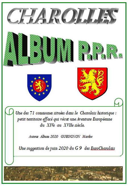 Et ?  Les 71 Albums PPR