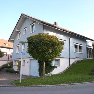 Auftrag: Verkauf Objekt: Einfamilienhaus Ort: Appenzell Eggerstanden AI