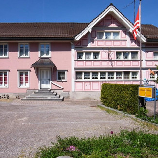 Auftrag: Verkauf Objekt: Gasthaus Rössli Ort: Schönengrund AR