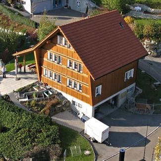 Auftrag: Verkauf Objekt: Einfamilienhaus Ort: Bühler AR
