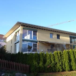 Auftrag: Verkauf Objekt: Einfamilienhaus Ort: Appenzell AI