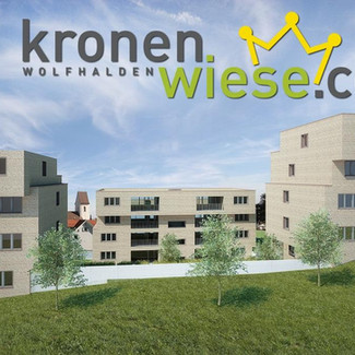 Auftrag: Verkauf Objekt: Mehrfamilienhäuser Ort: Wolfhalden AR