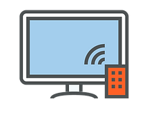 AdvantageDC tv icon