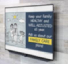 In-office slideshow image form advantageDC