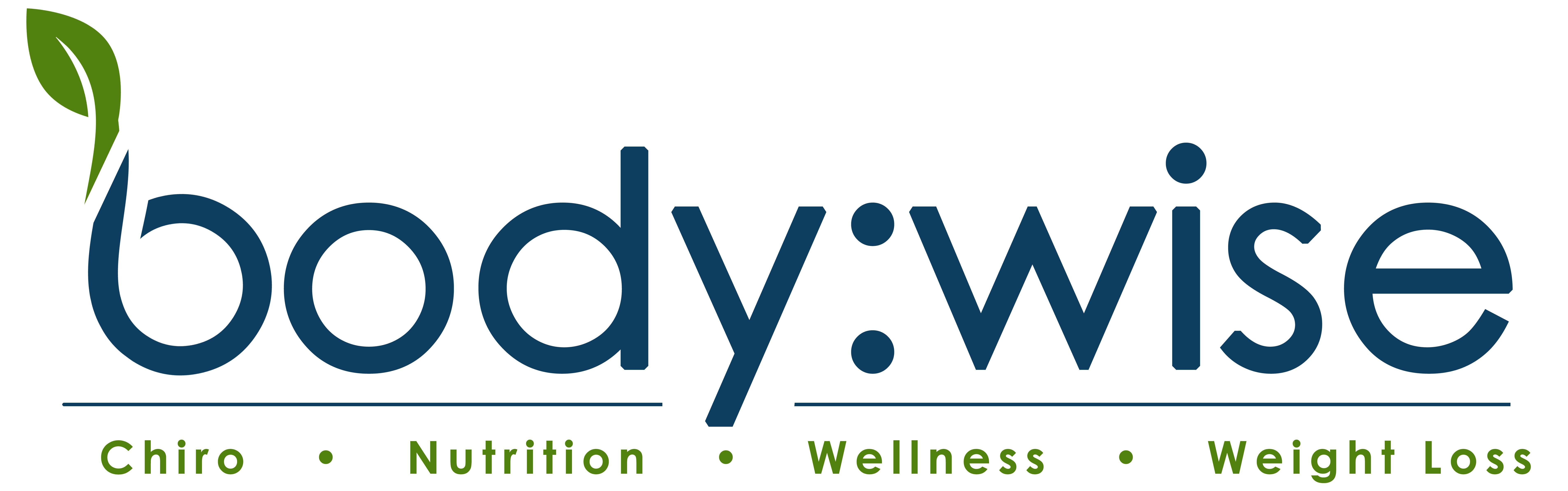 Logo BodyWise Logo