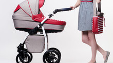3 Things to Look For In a Lightweight Baby Stroller